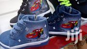 Race Car Ankle Boots (Wholesale And Retail) | Children's Shoes for sale in Lagos State