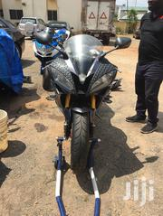 Yamaha YZF-R6 2008 Gray | Motorcycles & Scooters for sale in Abuja (FCT) State, Gwarinpa