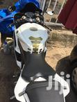 Yamaha YZF-R6 2012 White | Motorcycles & Scooters for sale in Gwarinpa, Abuja (FCT) State, Nigeria