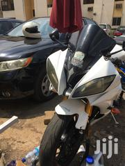 Yamaha YZF-R6 2012 White | Motorcycles & Scooters for sale in Abuja (FCT) State, Gwarinpa