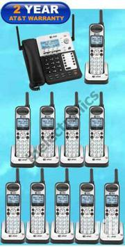 Magictech Cordless Handsets 10 Extensions | Home Appliances for sale in Lagos State, Apapa