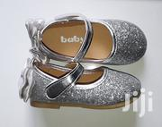 Silver Glittery Ballet Flat | Children's Shoes for sale in Lagos State, Surulere