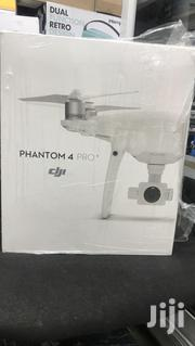 Dji Drone Phantom 4 Pro + | Photo & Video Cameras for sale in Lagos State, Ikeja