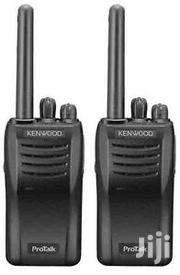 Kenwood TK-3501T Licence Free Business Two Way Radio Walkie Talkie | Audio & Music Equipment for sale in Lagos State, Alimosho