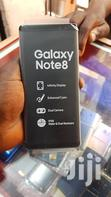 Samsung Galaxy Note 8 Black 64 GB | Mobile Phones for sale in Ikeja, Lagos State, Nigeria