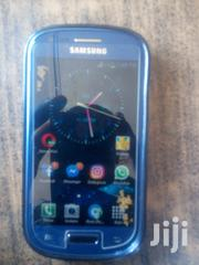 Samsung Galaxy S3 Mini Blue 8GB | Mobile Phones for sale in Lagos State, Oshodi-Isolo