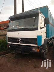 Mercedes M314 2000 | Trucks & Trailers for sale in Lagos State, Ikeja