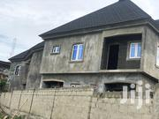 Almost Finished 4 Bedroom Duplex, at Gbagada | Houses & Apartments For Sale for sale in Lagos State, Gbagada