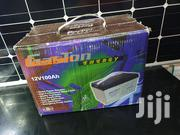 100A Gaston AGM Battery | Solar Energy for sale in Anambra State, Onitsha