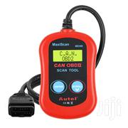 Autel Maxiscan MS300 OBD2 Scaner Code Reader,Urn Of Check Engine Light | Vehicle Parts & Accessories for sale in Lagos State, Ikeja