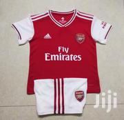 Arsenal Official 2019/20 Baby Home Red Jersey | Clothing for sale in Lagos State, Surulere