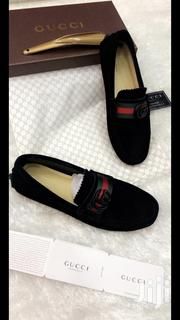 Gucci Luxury Design Shoes | Shoes for sale in Lagos State, Lekki Phase 1