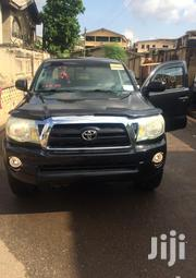 Toyota Tacoma 2006 PreRunner Access Cab Black | Cars for sale in Osun State, Ife