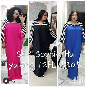 Long Sophia Gownd Available