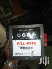 "Flow Meter 1"", 1½"",2"" 