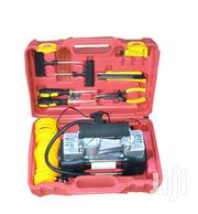 Car Tyre Inflator Pump | Vehicle Parts & Accessories for sale in Lagos State, Ojo