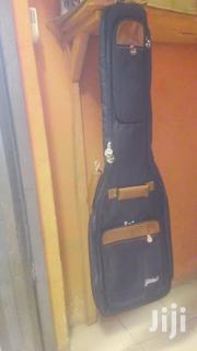 Padded Bass Guitar Bag   Musical Instruments & Gear for sale in Lagos State, Ojo