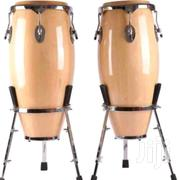 Professional Quality Conga Drum Set | Musical Instruments & Gear for sale in Lagos State, Ojo