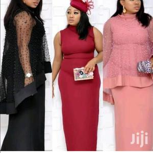 Ladies Long Gowns Available at Affordable Prices