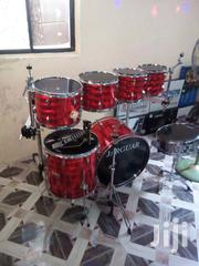 Professional Quality Drum Set 7pcs | Musical Instruments & Gear for sale in Lagos State, Ojo