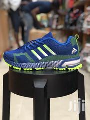 Adidas Workout Canvass | Sports Equipment for sale in Lagos State, Victoria Island