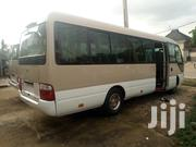 Toyota Coaster Foreign Used | Buses & Microbuses for sale in Abuja (FCT) State, Nyanya