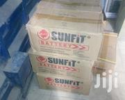 12v 200ah Sunfit Battery | Solar Energy for sale in Lagos State, Ojo