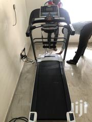 2.5hp American Fitness Treadmill With Massager | Sports Equipment for sale in Abuja (FCT) State, Dutse-Alhaji