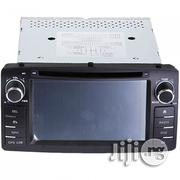 Toyota Corolla S 2003 DVD Player With Reverse Camera | Vehicle Parts & Accessories for sale in Lagos State, Ojo