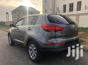 Kia Sportage 2016 Gray | Cars for sale in Abuja (FCT) State, Central Business District