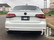 Volkswagen Jetta 2016 White | Cars for sale in Abuja (FCT) State, Central Business District
