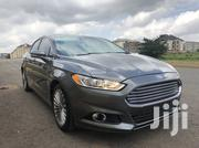 Ford Fusion 2013 Titanium Gray | Cars for sale in Abuja (FCT) State, Central Business District