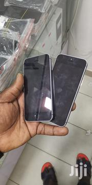 Uk Used iPhone SE Gray 64 GB | Mobile Phones for sale in Lagos State, Ikeja