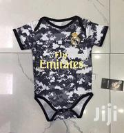 Real Madrid Baby Jersey   Sports Equipment for sale in Lagos State, Lekki Phase 1