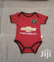 Man U Baby Jersey   Sports Equipment for sale in Lagos State, Lekki Phase 2