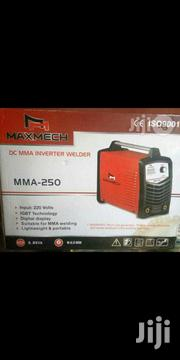 Inverter Welding Machine 250amp | Electrical Equipment for sale in Lagos State, Lagos Island