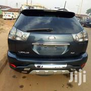 Rx330 Front And Back Bumper Protector | Vehicle Parts & Accessories for sale in Lagos State, Mushin