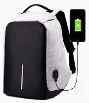 Available For Purchase, New Anti-theft Smart Laptop Backpack | Bags for sale in Lagos State, Lagos Mainland