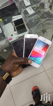 Uk Used iPhone SE 32 GB | Mobile Phones for sale in Lagos State, Ikeja