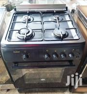 Scanfrost 4 Burner Gas Cooker +Oven Grill GUARANTEE(Pay on DELIVERY | Kitchen Appliances for sale in Lagos State, Lagos Mainland
