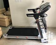2.5hp American Fitness Treadmill With Massager | Sports Equipment for sale in Abuja (FCT) State, Pyakasa
