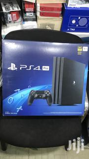 Playstation 4 Pro 1tb 4K Graphics | Video Game Consoles for sale in Lagos State, Ikeja