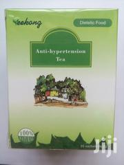 Anti-Hypertension Tea | Vitamins & Supplements for sale in Rivers State, Port-Harcourt