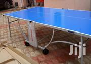 American Fitness Luxurious Outdoor Table Tennis Board | Sports Equipment for sale in Rivers State, Oyigbo