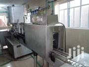 Used One Semi Automated Bottle Machine | Manufacturing Equipment for sale in Osun State, Osogbo