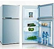 Brand New Hair Thermocool Double Door Fridge - Hrf 95ex | Kitchen Appliances for sale in Lagos State, Ojo