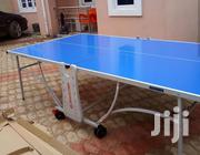 American Fitness Luxurious Outdoor Table Tennis Board | Sports Equipment for sale in Akwa Ibom State, Uyo
