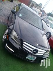 Mercedes-Benz C250 2012 Black | Cars for sale in Lagos State, Lekki Phase 1