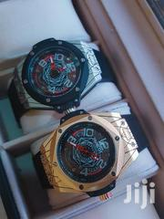 Hublot Wrist Watch | Watches for sale in Lagos State, Ikoyi
