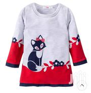 Toddler Girls Long Sleeve Top for All Occasions | Children's Clothing for sale in Lagos State, Ikeja